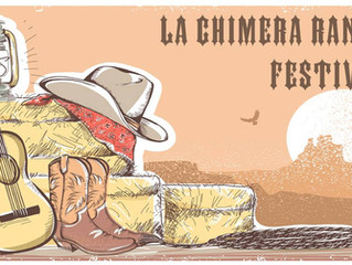 LA CHIMERA RANCH FESTIVAL 2018