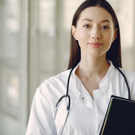 Steeds meer studenten kiezen voor verpleegkunde