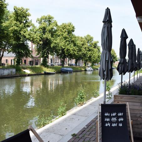 NexusZorg Café - Utrecht