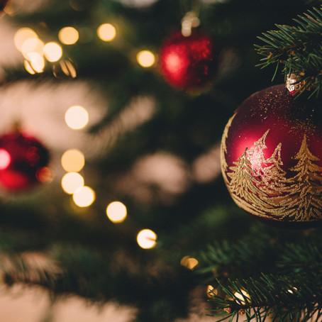 Vijf tips om de feestdagen gezellig te maken