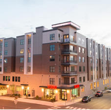 The Residences at 5th and Conley