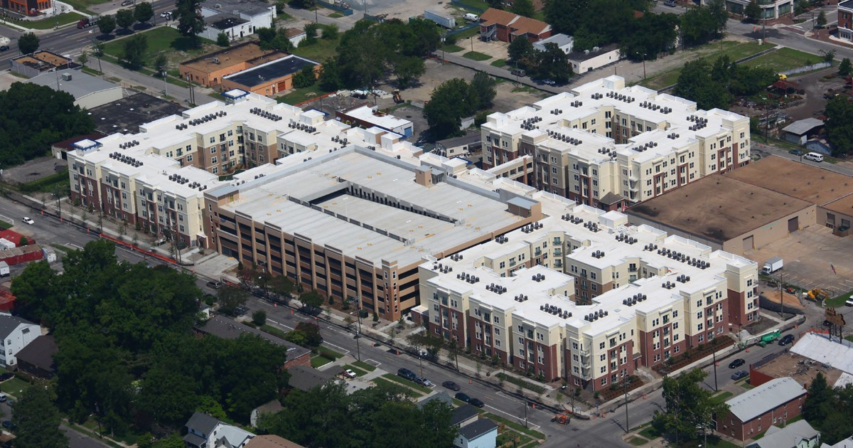 The District at ODU