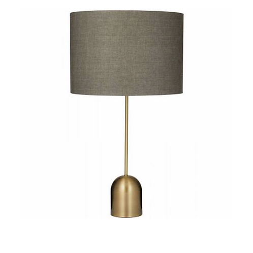 Anglo Brass Table Lamp