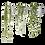 Thumbnail: Faux Hanging Succulents