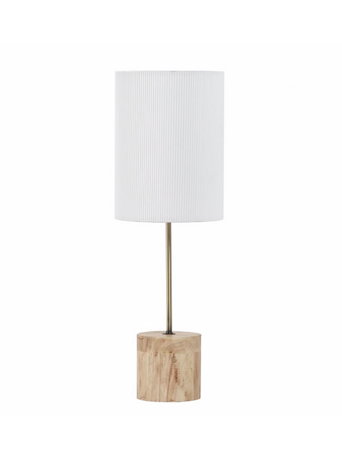 Flute Table Lamp