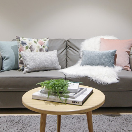 How-to Style your sofa according to your Horoscope!