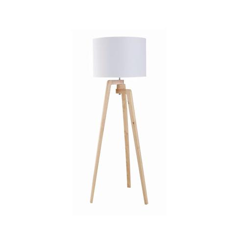 Trois Floor Lamp
