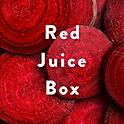 Anti-inflammatory Red Juice Box