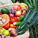 $120 Large Fruit and Vege Box
