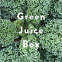 Antioxidant Green Juice Box