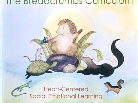 The Breadcrumbs Curriculum!