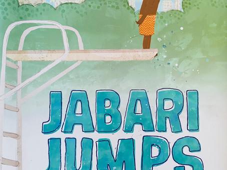 Breadcrumbs Best Book: Jabari Jumps, by Gaia Cornwall