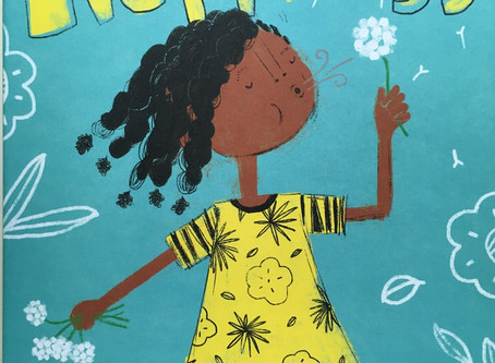 Best Book: Layla's Happiness, by Mariahadessa Ekere Tallie +  illustrated by Ashleigh Corrin