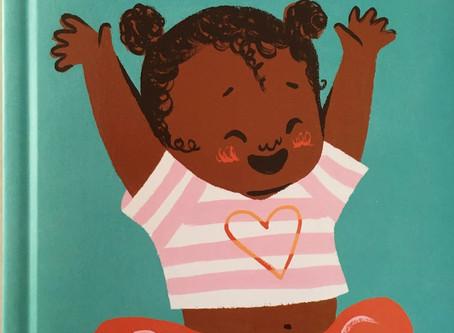 Breadcrumbs Best Book: Wonderful Me, I Love All of Me, by Lorie Ann Grover + Carolina Buzio
