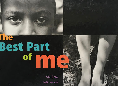 Breadcrumbs Best Book: The Best Part of Me, by Wendy Ewald