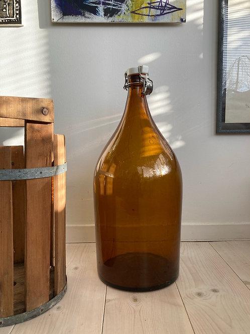 BREWERY ORIGINAL GLASS BOTTLE 400 SEK