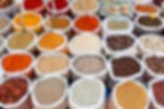 Healing herbal formulas, powders, capsules, oils, medicated ghee