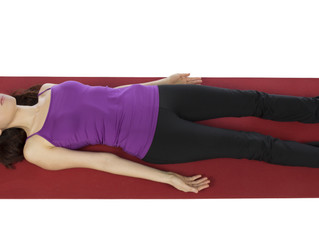 Yoga Nidra - What's All the Fuss?