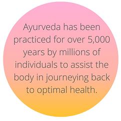 Ayurveda pink and yellow circle.png