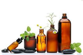 Abhyanga - Ayurvedic Herbal Oil Massage