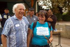 Michel et Christel,_Vice-champion de Par