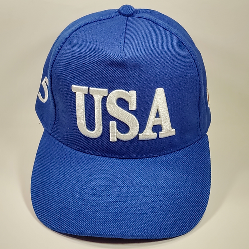 Classic Trump 45 USA Cap – Available in 3 Colors
