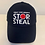 """Thumbnail: """"Stop The Steal"""" Cap - Available in Navy Blue"""