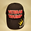 Thumbnail: Veteran For Trump Caps - Available in red, navy blue and black