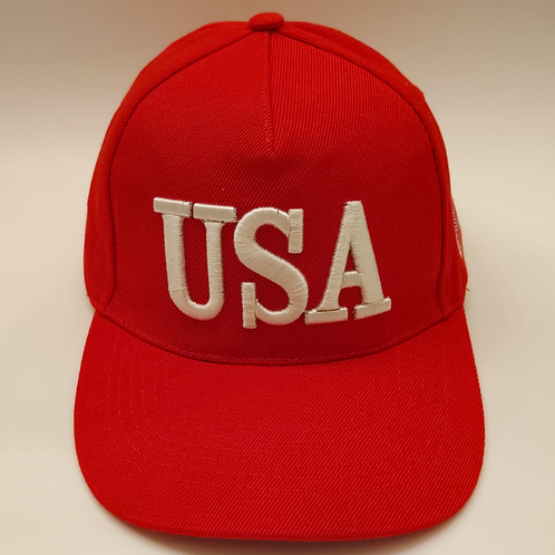 Classic Trump 45 USA Cap – Available in 4 Colors