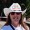 Thumbnail: Californians For Trump Cownoy Hat