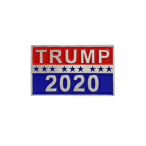 Trump 2020 Lapel Pin