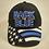Thumbnail: Back The Blue Cap