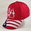 Thumbnail: Second Amendment Cap - Available in Red