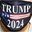 Thumbnail: TRUMP 2024 Face Mask