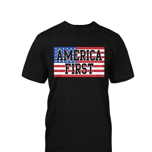 America First T-Shirt