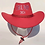 Thumbnail: Trump 2024 Cowboy Hat - Available in Pink and Red