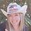 Thumbnail: North Carolinians For Trump Cowboy Hat