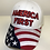 Thumbnail: America First Cap - Available in 4 colors