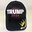 Thumbnail: Trump 2024 Signature Cap – Available in five colors.