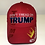 Thumbnail: Don't Tread On TRUMP cap - Available in red, green camo, blue & black