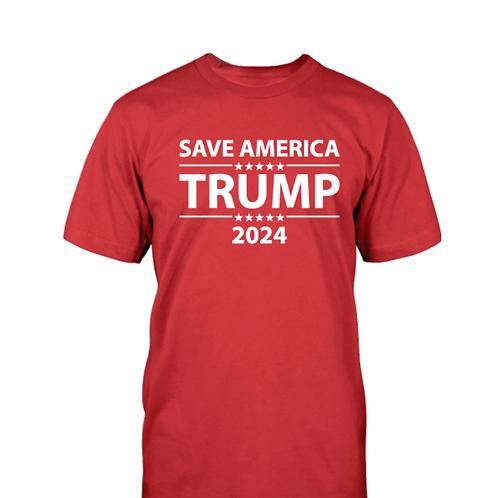 Save America Trump 2024 T-Shirt