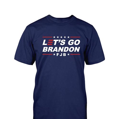 Let's Go Brandon T-Shirt