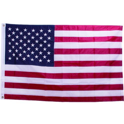 American Flag: 3 ft x 5 ft