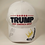 "Thumbnail: Trump Signature ""Keep America Great"" Cap – Available in 9 colors."