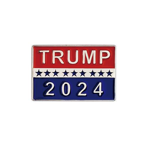 Trump 2024 Lapel Pin