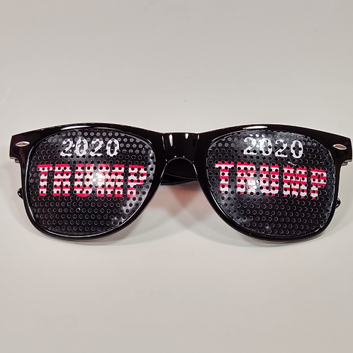 2020 TRUMP Sunglasses
