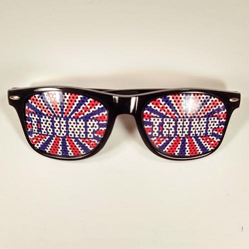 TRUMP Sunglasses