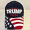 Thumbnail: TRUMP 2024 American Flag Cap – Available in Red, Blue and Black