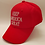 """Thumbnail: Classic """"Keep America Great"""" Cap – Available in Red, Camo and Black!"""