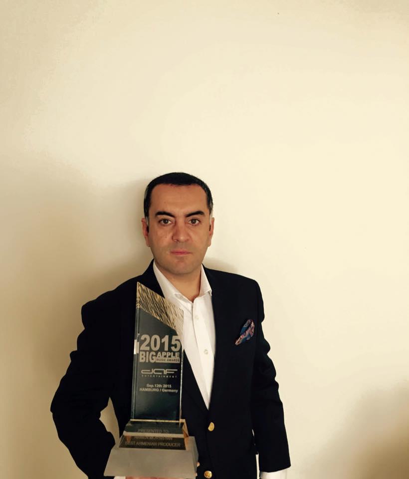 Armin Movsisiyan